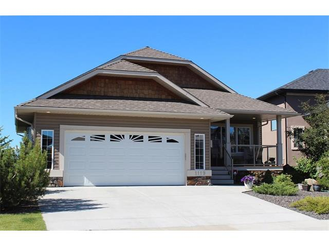 1119 Highland Green View NW, High River, AB T1V 1X2
