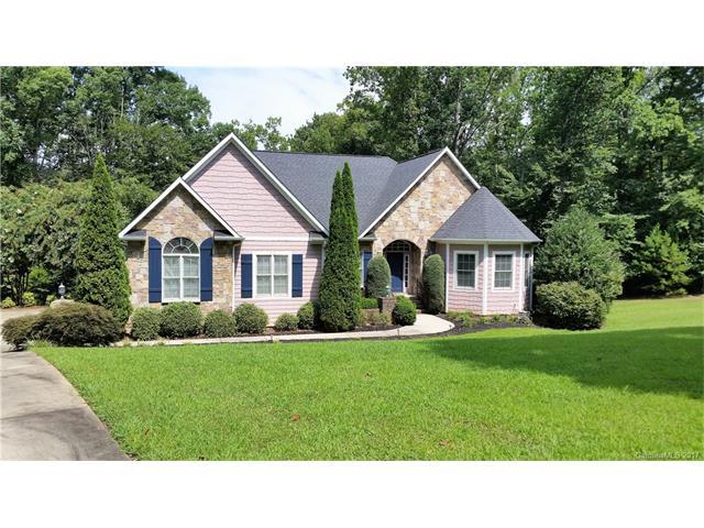 138 Windwood Lane, Troutman, NC 28166