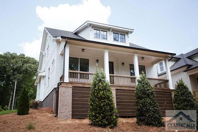 485 Old Princeton Road, Athens, GA 30606