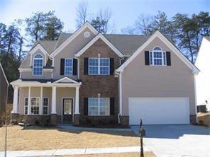 2862 Sedgeview Lane Lane, Buford, GA 30519