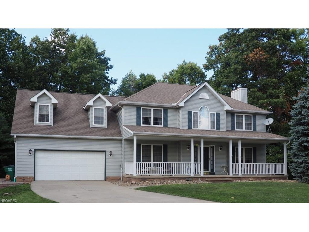 3718 Portsmouth Cv, Perry, OH 44081