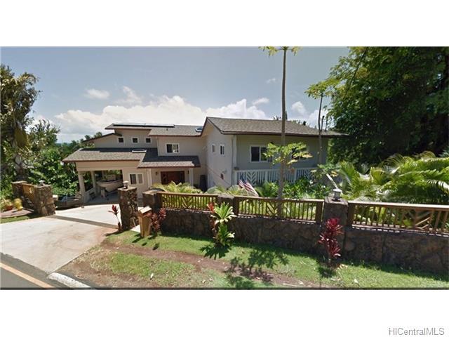 846 Aalapapa Drive, Kailua, HI 96734