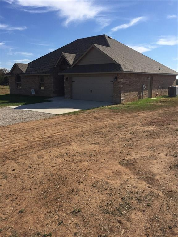 0000 Ray Road, Wanette, OK 74878