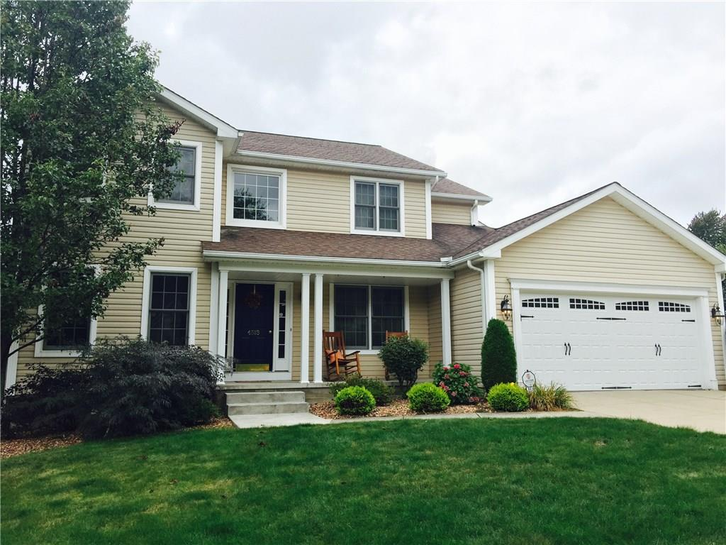4518 CROSSWINDS Drive, Millcreek, PA 16506