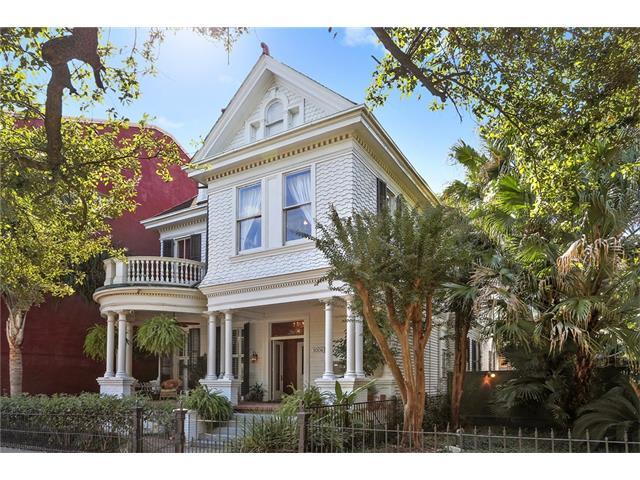 1004 ESPLANADE Avenue C, New Orleans, LA 70116
