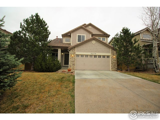 3210 Huron Peak Ave, Superior, CO 80027