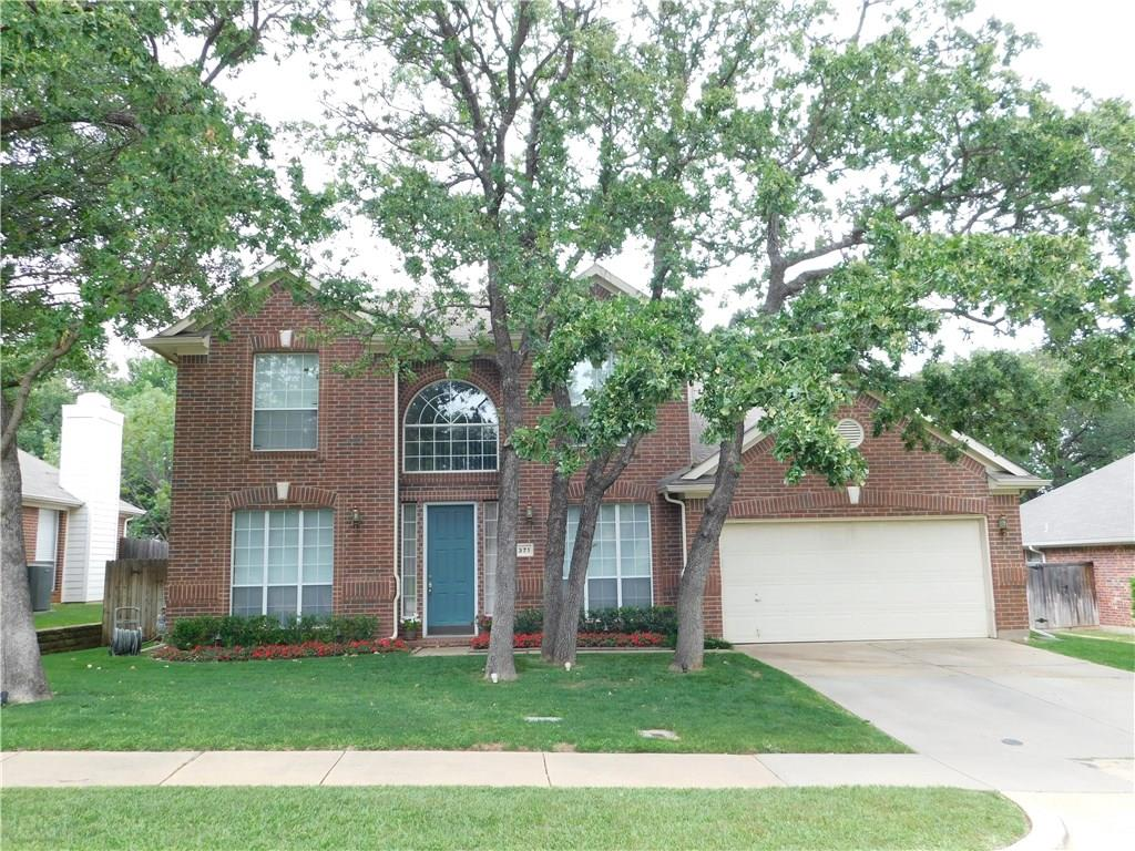 1371 Clear Creek Drive, Lewisville, TX 75067
