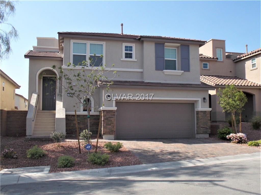 10431 PRAIRIE MOUNTAIN Avenue, Las Vegas, NV 89166