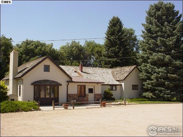 10230 County Road 80, Fort Collins, CO 80524