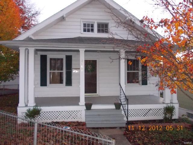 5060 Lakewood Avenue, St Louis, MO 63123