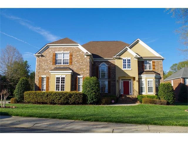 6172 Four Wood Drive, Matthews, NC 28104