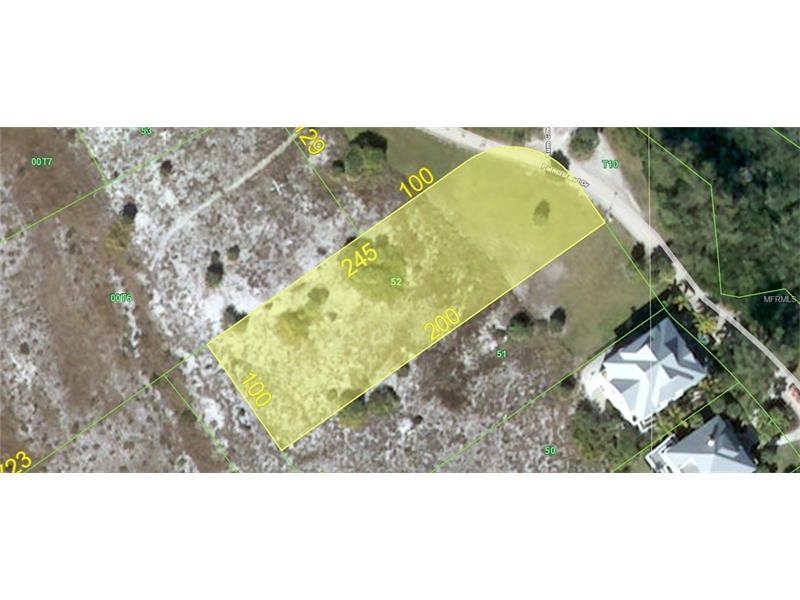 6970 PALM ISLAND DRIVE Lot 52, PLACIDA, FL 33946