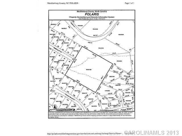 1647 Sweetgum Lane, Matthews, NC 28105