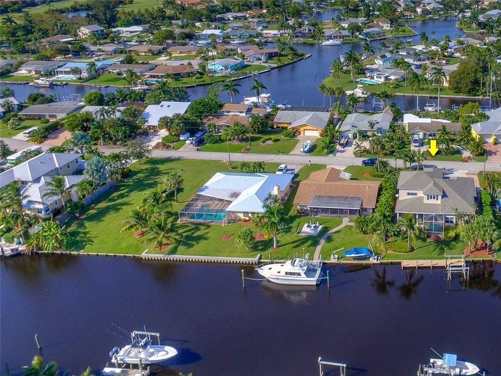 1570 SW Albatross Way, Palm City, FL 34990