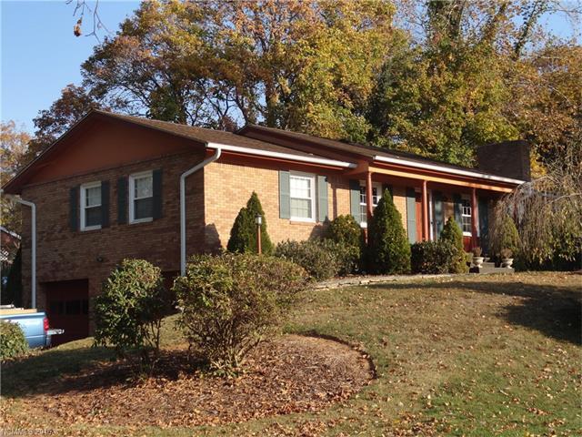 401 Lakeshore Drive W, Asheville, NC 28804