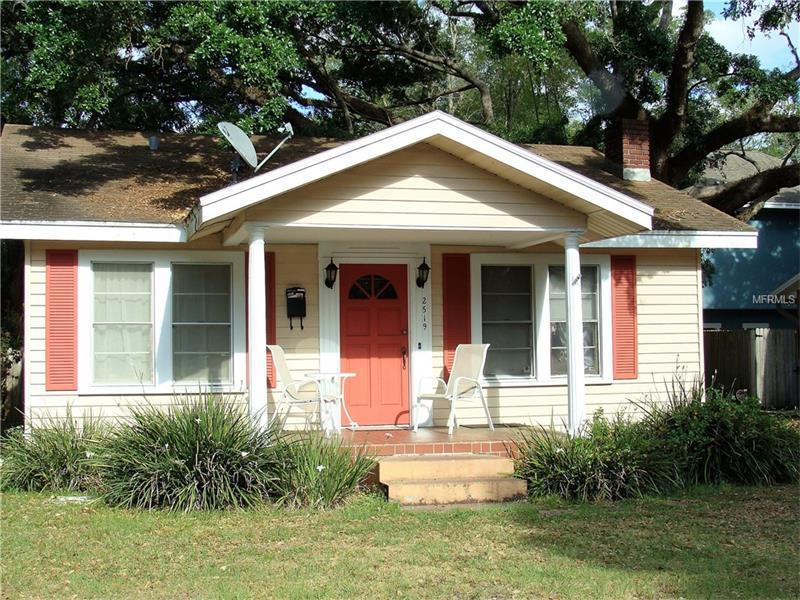2519 HARRISON AVENUE, ORLANDO, FL 32804