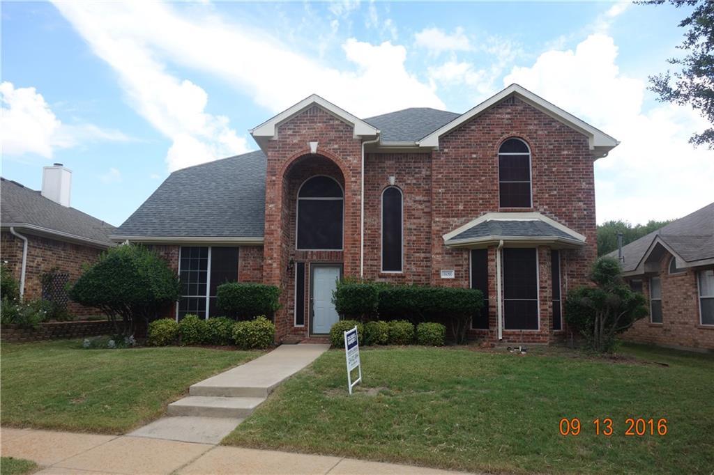 809 Heritage Court, Allen, TX 75002