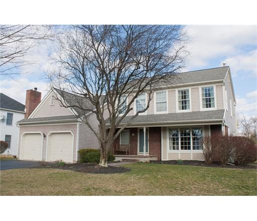60 Franklin Drive, Plainsboro, NJ 08536