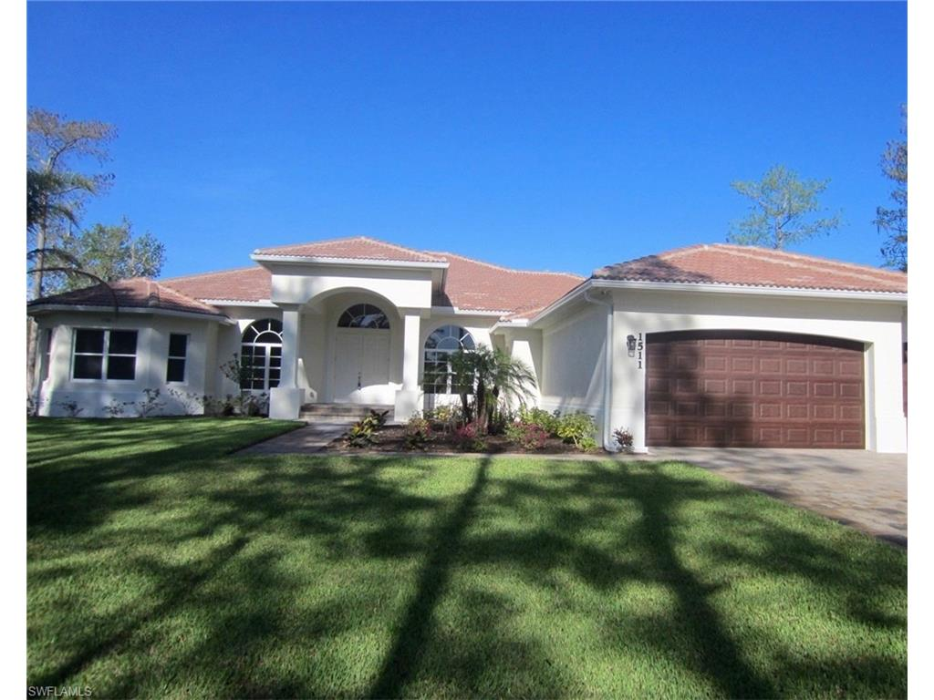 283 29th ST SW, NAPLES, FL 34117