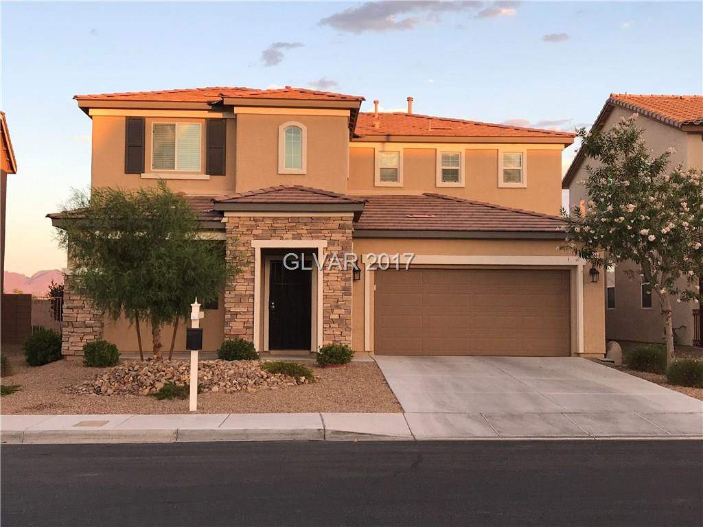 9628 VITAL CREST Street, Las Vegas, NV 89123