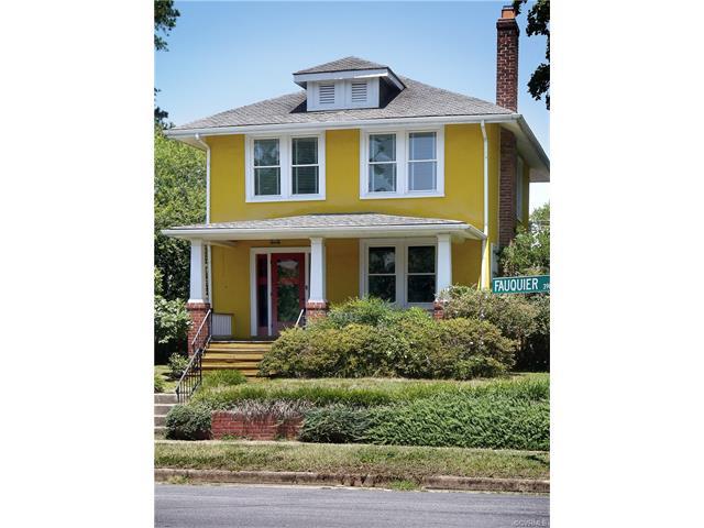 3951 Fauquier Avenue, Richmond, VA 23227