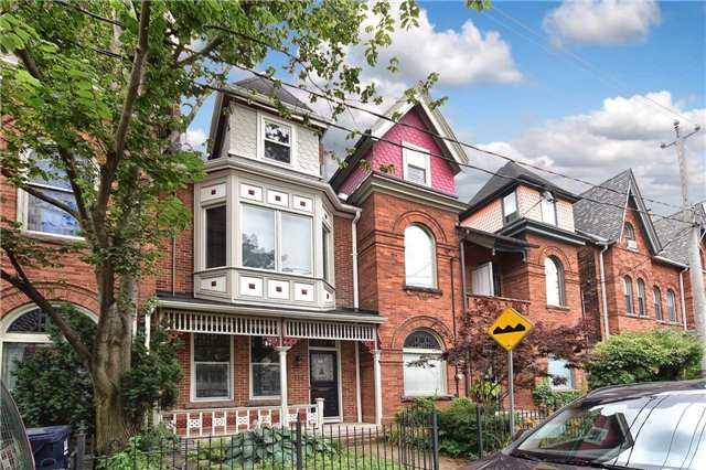 113 Winchester St, Toronto, ON M4V 2Y9