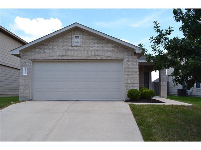 108 KAREN HILL Pl, Austin, TX 78652