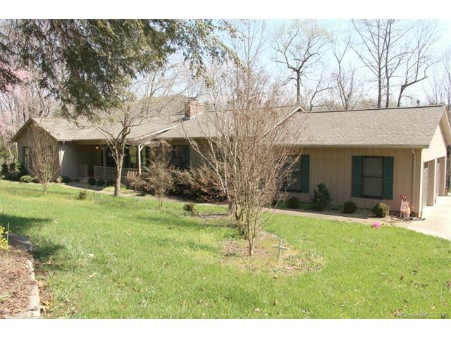 3482 Fredell Drive, Conover, NC 28613