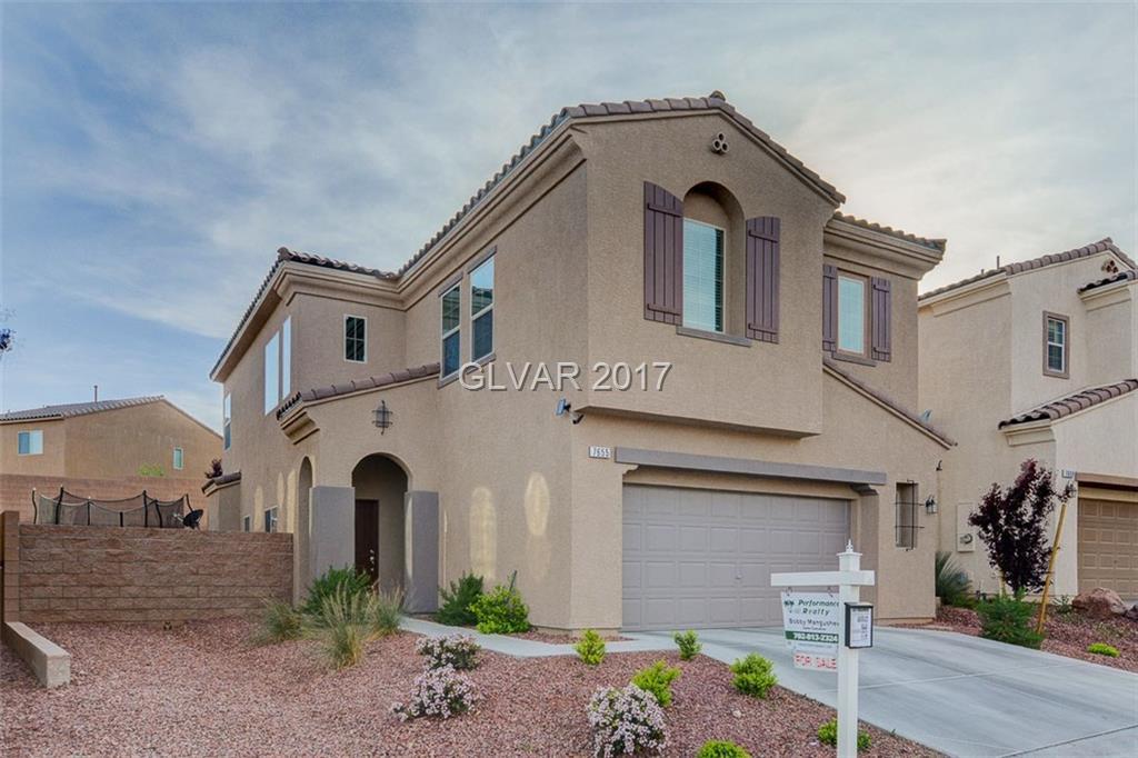 7655 ALBRIGHT PEAK Drive, Las Vegas, NV 89166