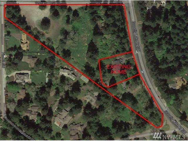 12404 GRAVELLY LAKE DR SW, Lakewood, WA 98499