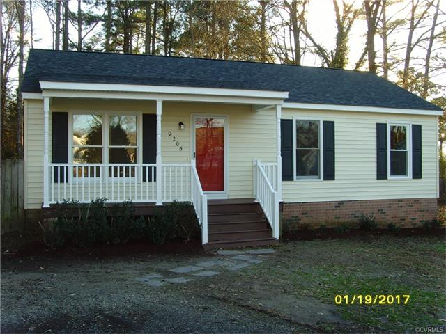 9205 Winona Court, Glen Allen, VA 23060