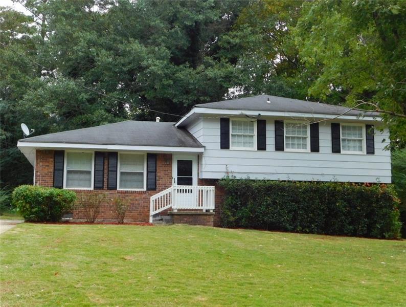 5208 Roses Of Picardy, Atlanta, GA 30349