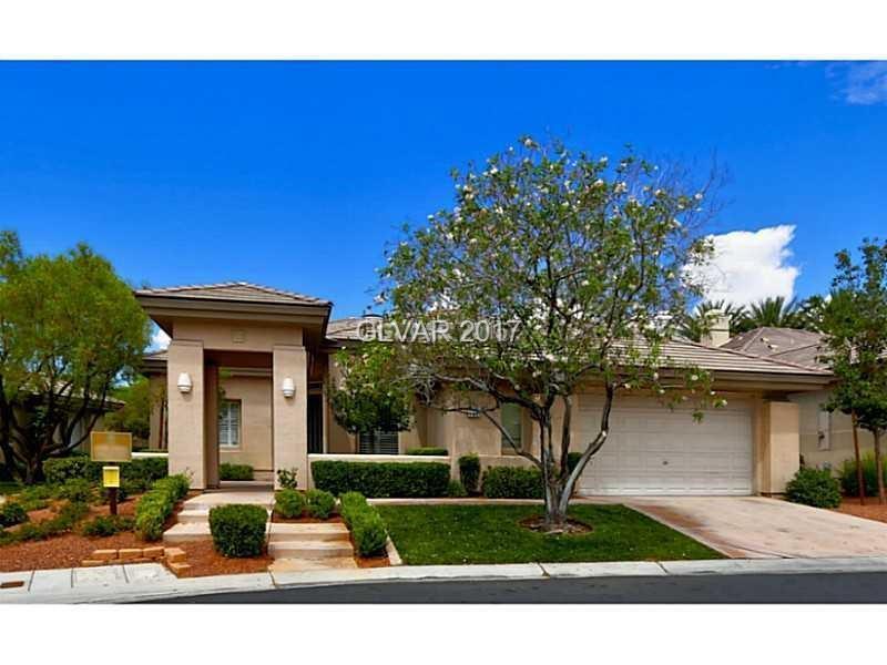 105 AVENTURA Street, Las Vegas, NV 89144