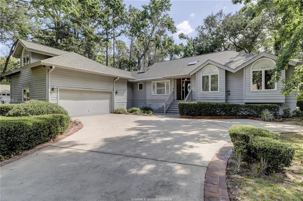 40 Deerfield ROAD, Hilton Head Island, SC 29926