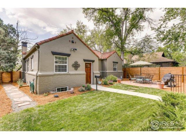 150 Colorado Blvd, Denver, CO 80206