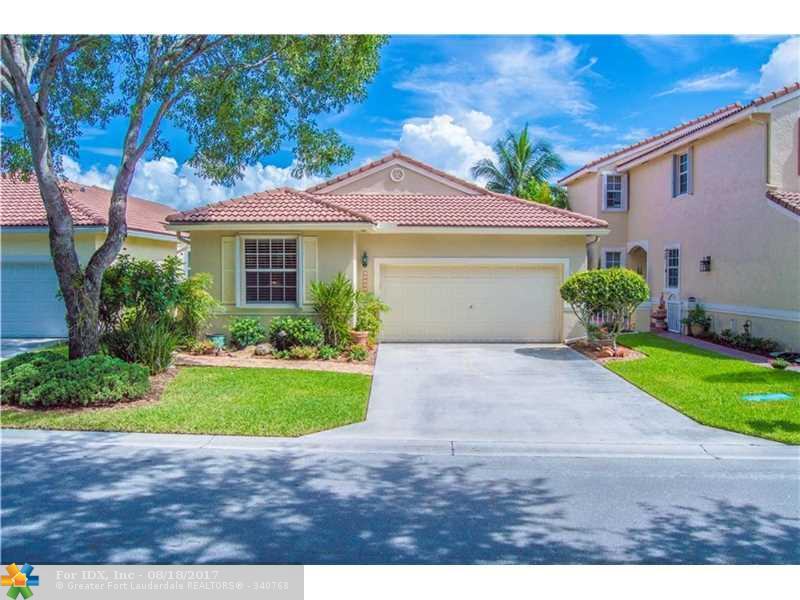 11145 NW 46th Dr, Coral Springs, FL 33076