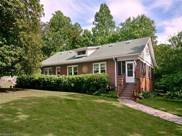 550 Case Cove Road, Candler, NC 28715