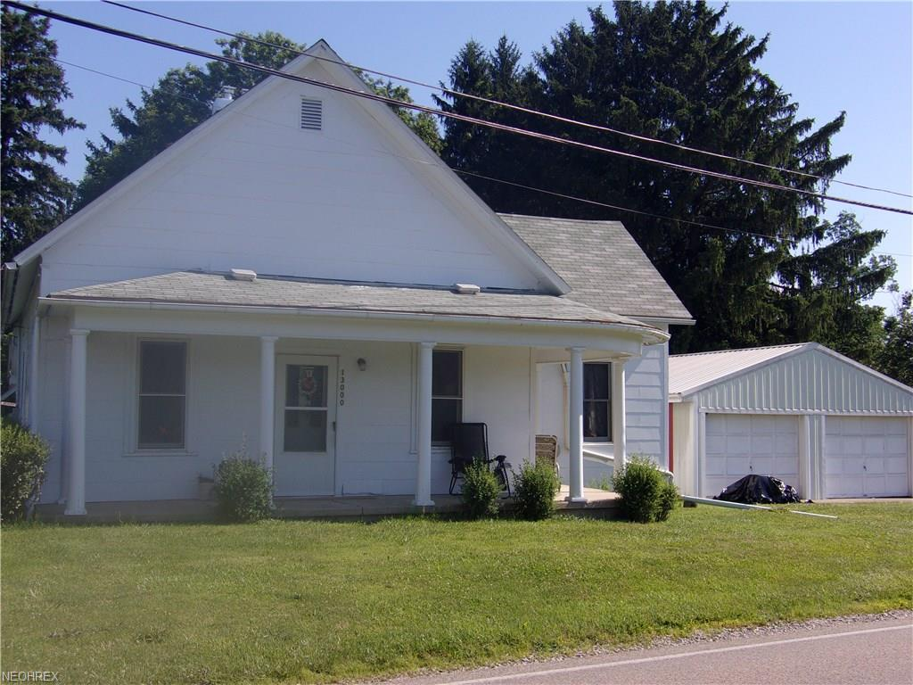 13000 State Route 669, Crooksville, OH 43731