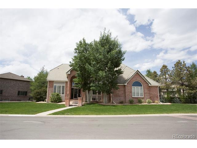 14501 W 56th Place, Arvada, CO 80002