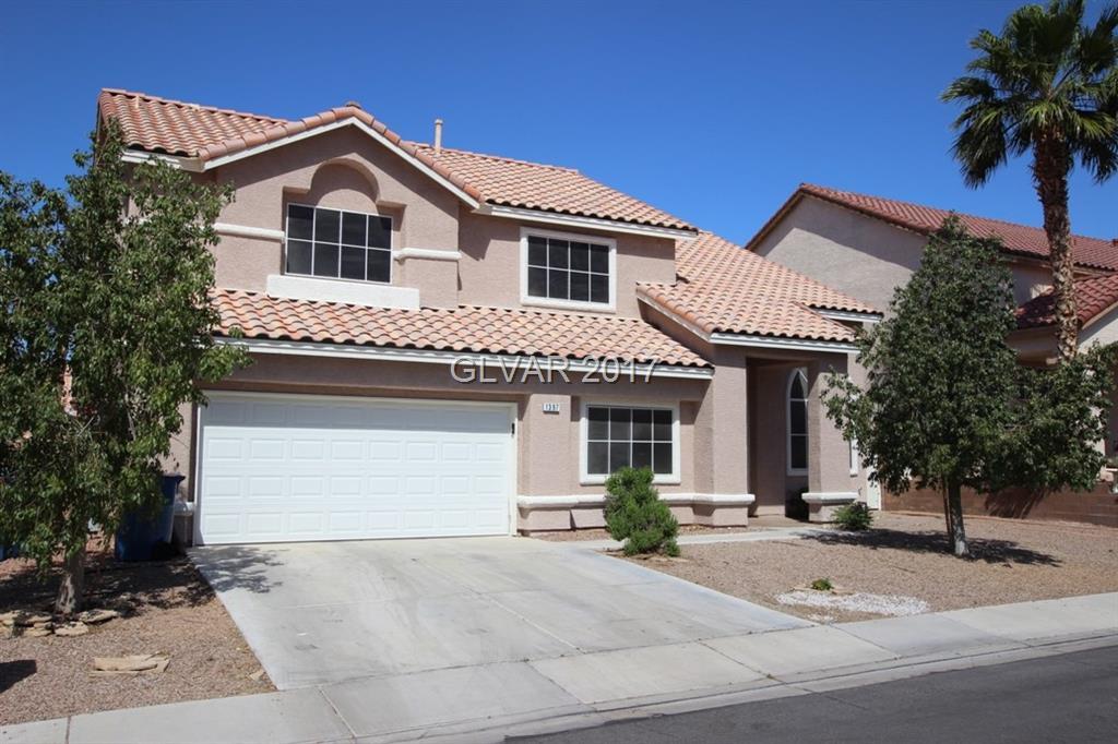 1397 BLAZING SAND Street, Las Vegas, NV 89110