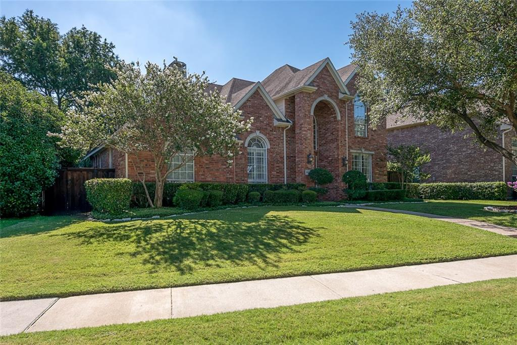 220 Redwood Drive, Coppell, TX 75019
