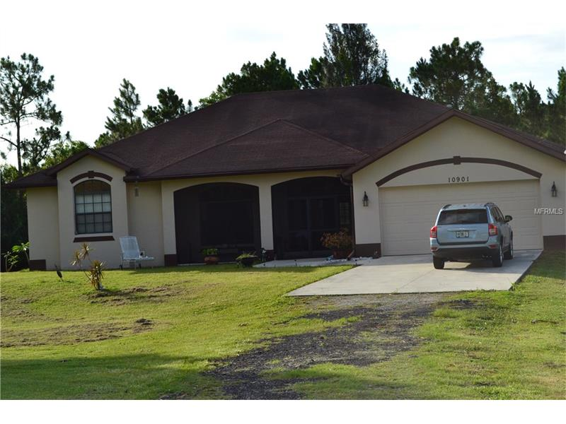 10901 ROBERTS ROAD, PUNTA GORDA, FL 33950