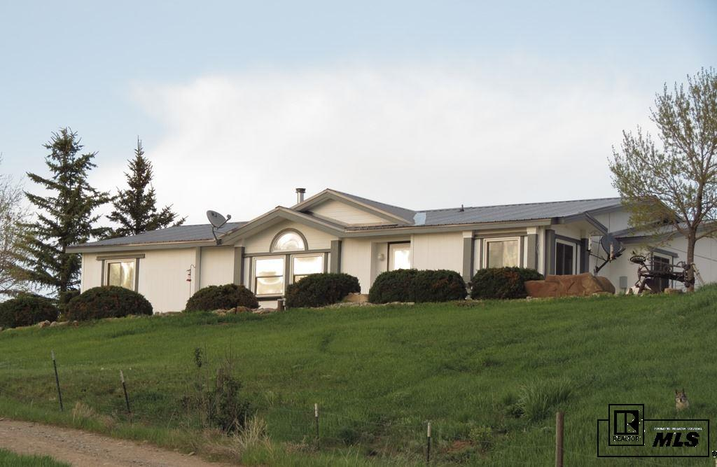 6000 Outlaw Trail, Hayden, CO 81639
