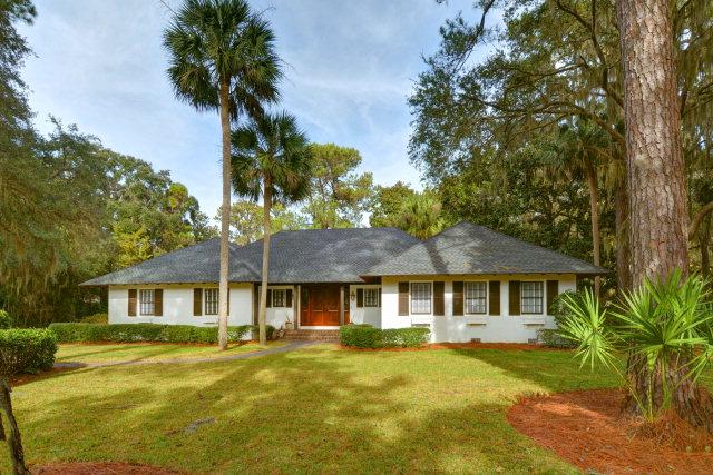 228 West Twenty Seventh St (Cottage 230), Sea Island, GA 31561