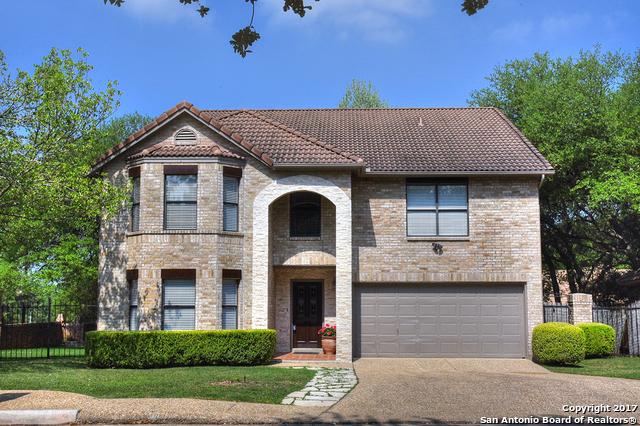 3919 Forest Creek St, San Antonio, TX 78230