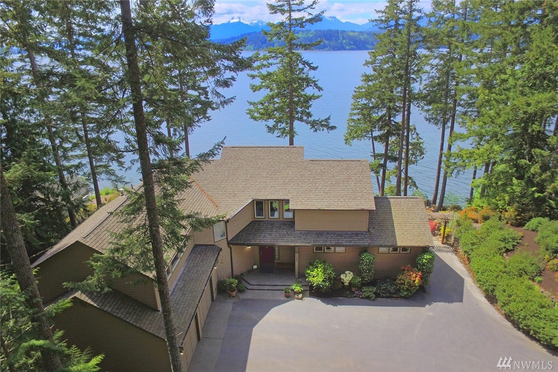 6889 NW Olympic View Ct, Silverdale, WA 98383
