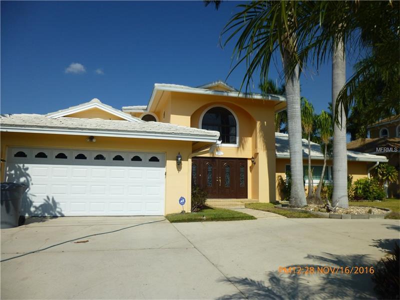 830 CAPRI BOULEVARD, TREASURE ISLAND, FL 33706
