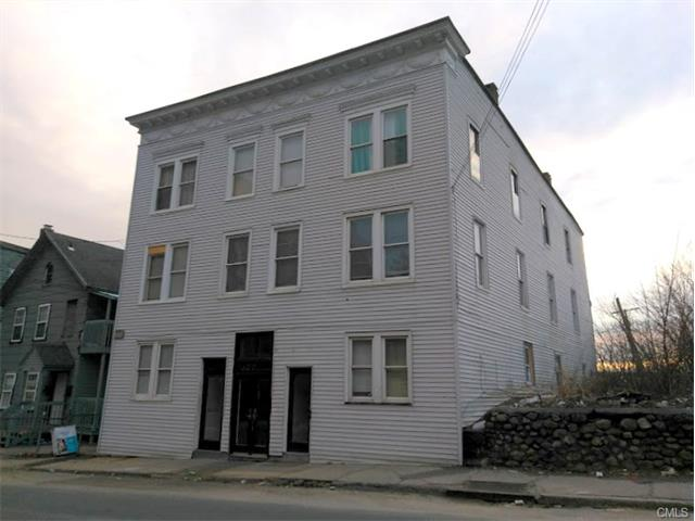 630 Baldwin Street, Waterbury, CT 06706