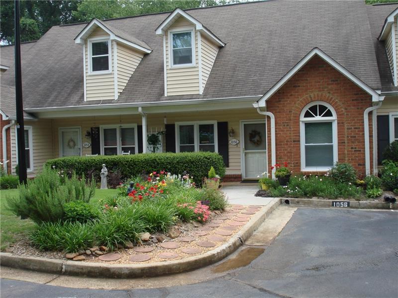 1056 Sasha Lane 1056, Roswell, GA 30075