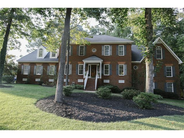 9327 Greywood Drive, Mechanicsville, VA 23116